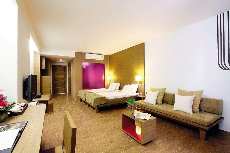 Hotelzimmer im Kamala Beach Resort a Sunprime Resort günstig bei weg.de