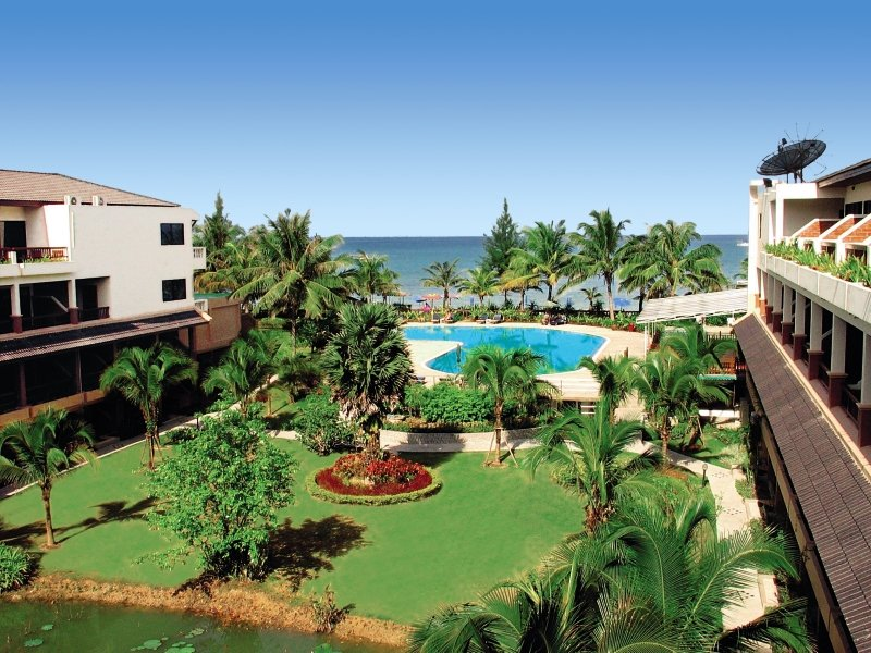 Hotel Kamala Beach Resort a Sunprime Resort in Phuket und Umgebung - Bild von FTI Touristik