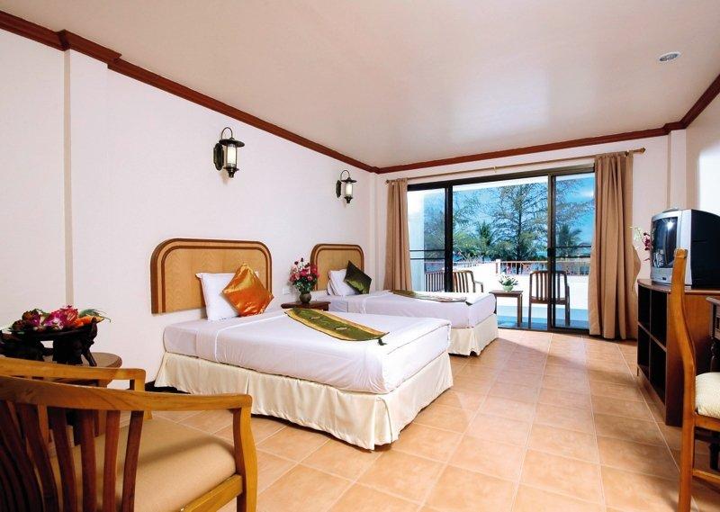 Hotelzimmer im Khao Lak Sunset Resort günstig bei weg.de