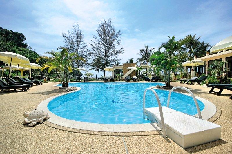 Hotel Khao Lak Sunset Resort 105 Bewertungen - Bild von FTI Touristik