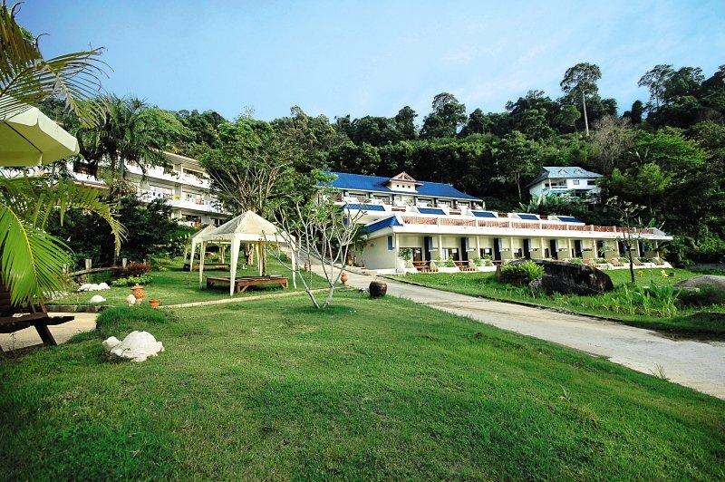 Hotel Khao Lak Sunset Resort in Khao Lak - Bild von FTI Touristik