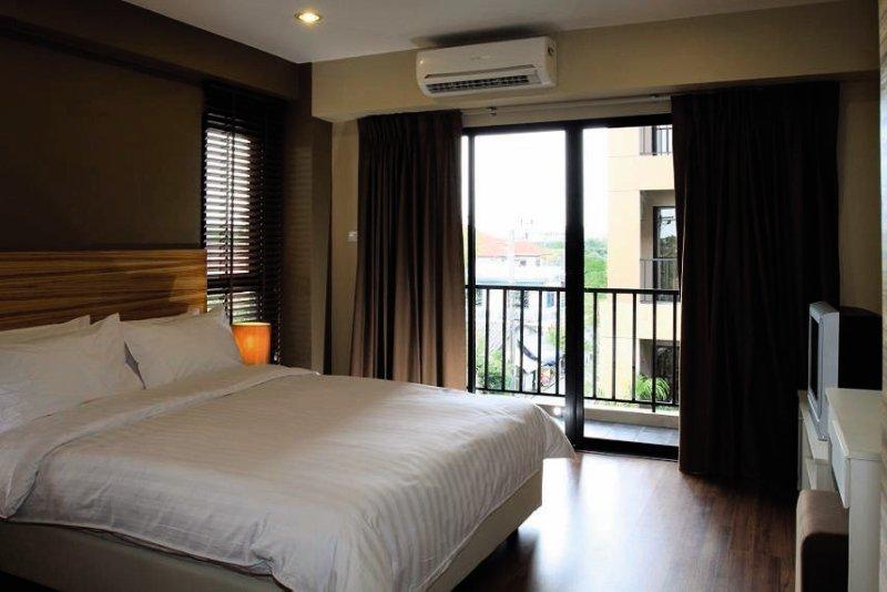 Hotel The Cottage Suvarnabhumi günstig bei weg.de buchen - Bild von FTI Touristik