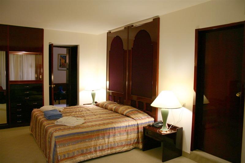 Hotelzimmer mit Aerobic im Infinity by Yelken Kusadasi