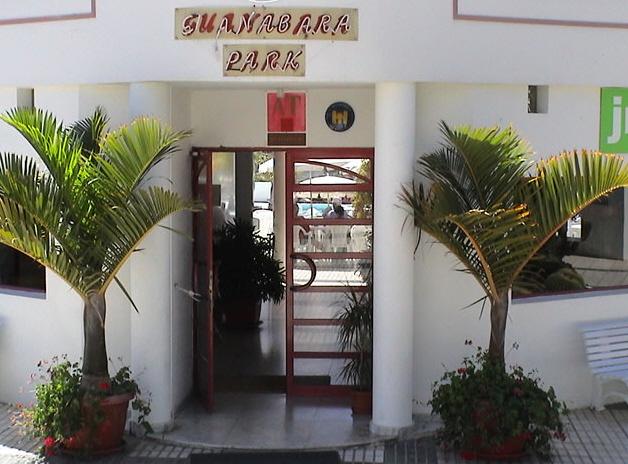 Hotel Guanabara Park in Gran Canaria - Bild von LMX Live