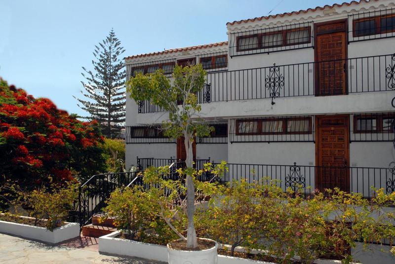 Hotel Apartamentos Las Orquideas günstig bei weg.de buchen - Bild von LMX Live