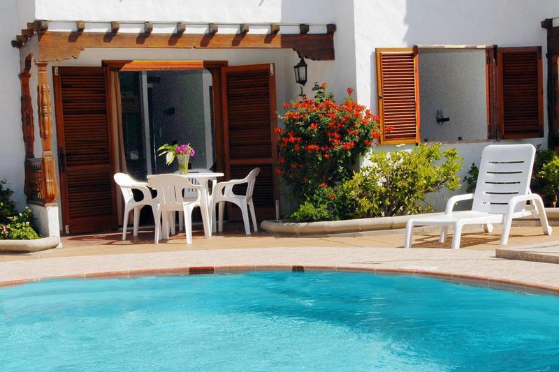Hotel Apartamentos Las Orquideas in Gran Canaria - Bild von LMX Live