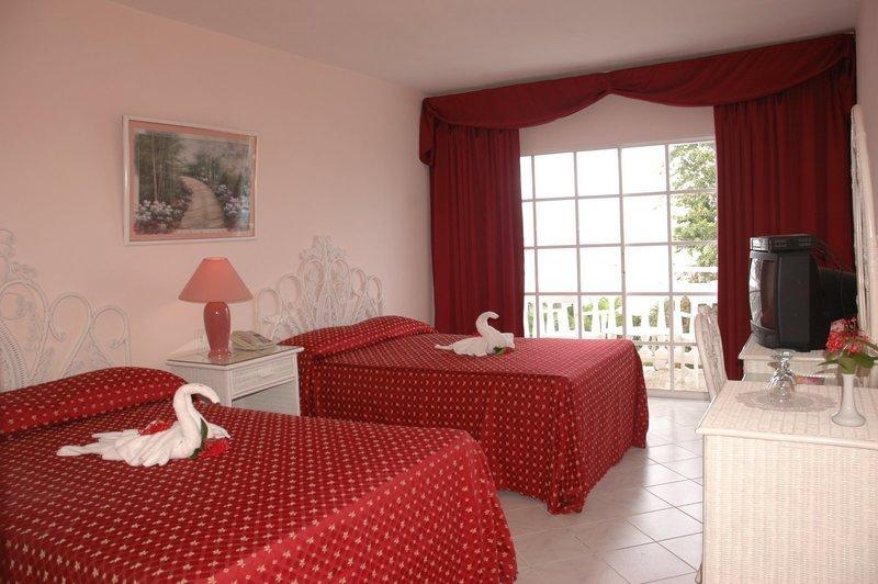 Piergiorgio Palace Hotel 1 Bewertungen - Bild von LMX Live