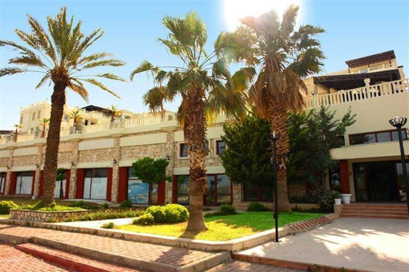 Costa Akkan Hotel günstig bei weg.de buchen - Bild von LMX Live