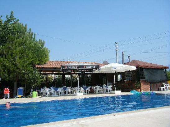 Hotel Tugay in Türkische Ägäisregion - Bild von LMX Live