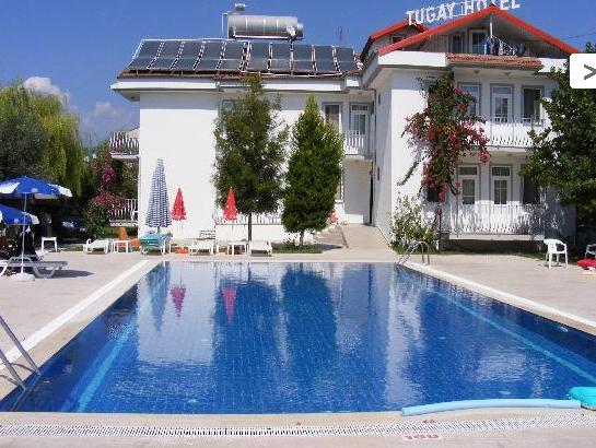 Hotel Tugay günstig bei weg.de buchen - Bild von LMX Live