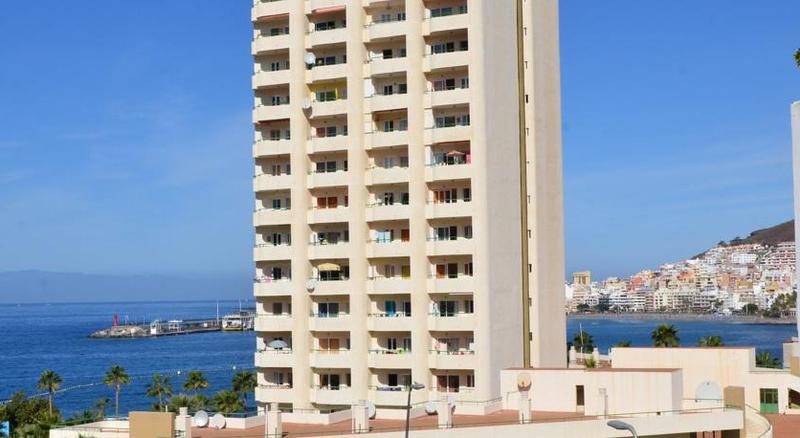 Hotel Costa Mar Apartments günstig bei weg.de buchen - Bild von LMX Live