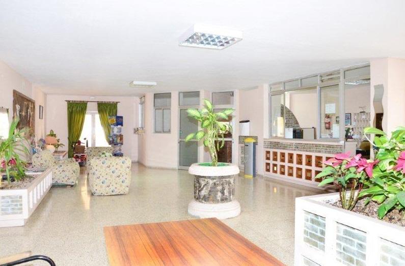 Hotel Costa Mar Apartments in Teneriffa - Bild von LMX Live