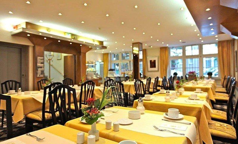 Hotel Viktoria 0 Bewertungen - Bild von LMX Live