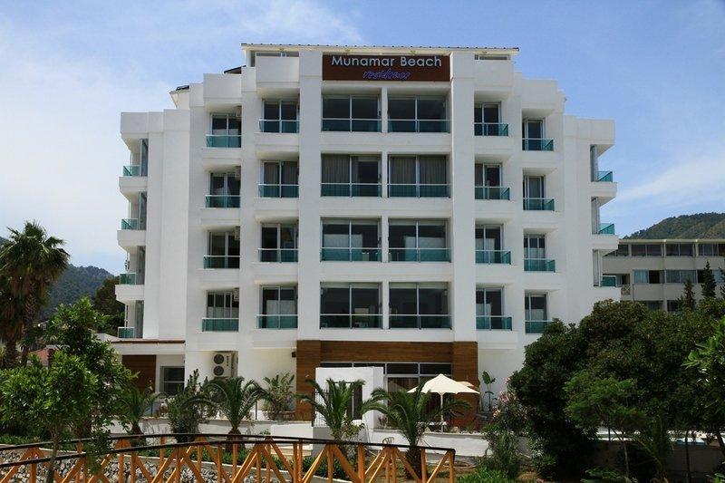 Hotel Munamar Beach Residence in Türkische Ägäisregion - Bild von LMX Live
