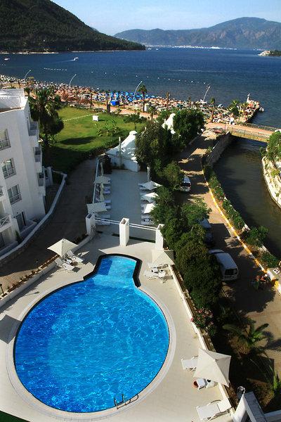 Hotel Munamar Beach Residence 2 Bewertungen - Bild von LMX Live
