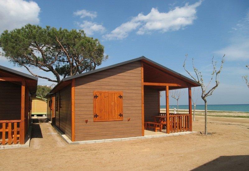 Hotel Camping & Bungalowpark Bon Repos günstig bei weg.de buchen - Bild von LMX Live