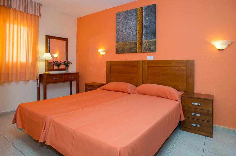 Hotel Apartamentos Caribe 21 Bewertungen - Bild von LMX Live