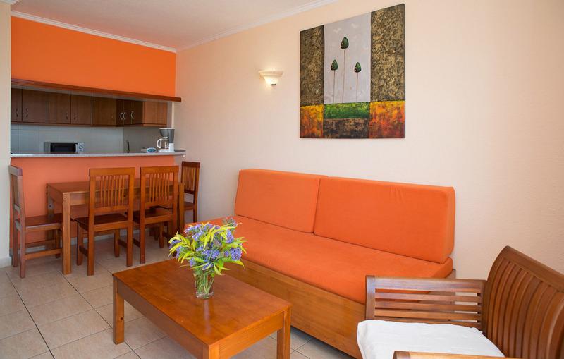 Hotel Apartamentos Caribe günstig bei weg.de buchen - Bild von LMX Live