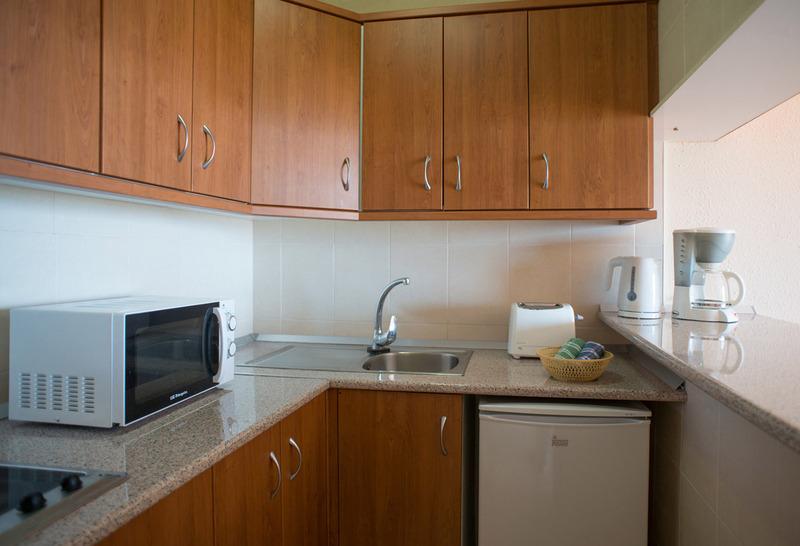 Hotel Apartamentos Caribe in Teneriffa - Bild von LMX Live