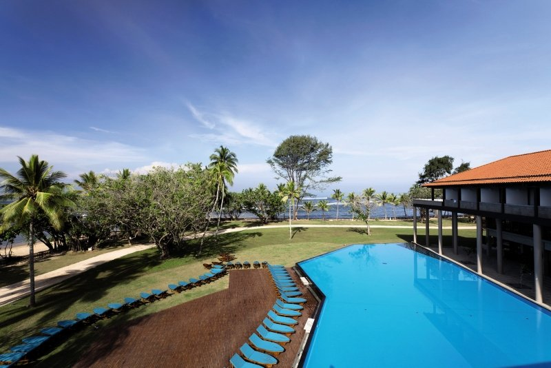 Hotel Cinnamon Bey Beruwala 33 Bewertungen - Bild von FTI Touristik