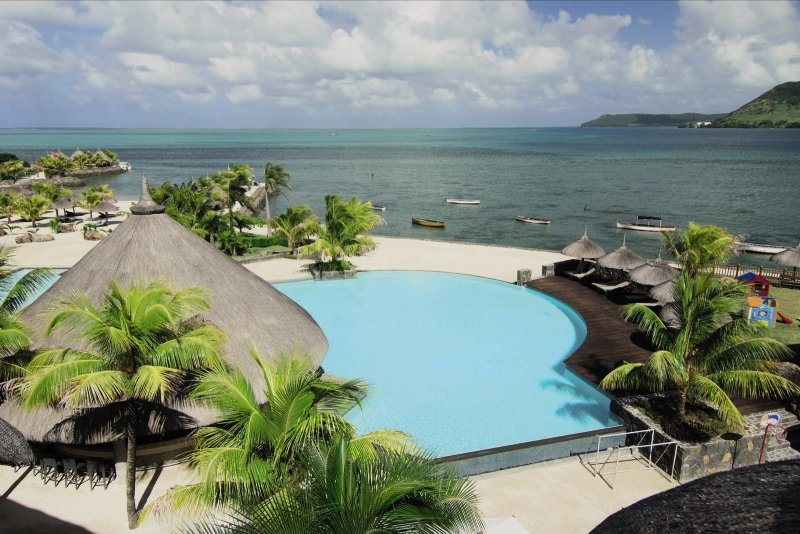 Laguna Beach Hotel & Spa 71 Bewertungen - Bild von FTI Touristik