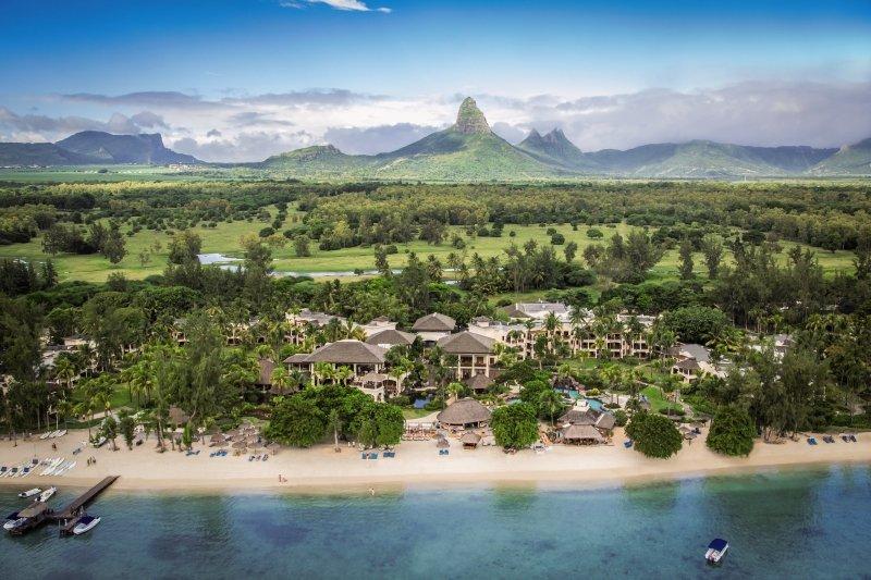 Hotel Hilton Mauritius Resort & Spa günstig bei weg.de buchen - Bild von FTI Touristik