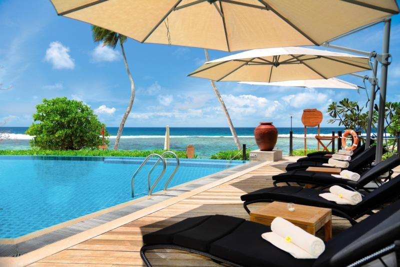 DoubleTree Resort & Spa by Hilton Hotel Seychelles - Allamanda 8 Bewertungen - Bild von FTI Touristik