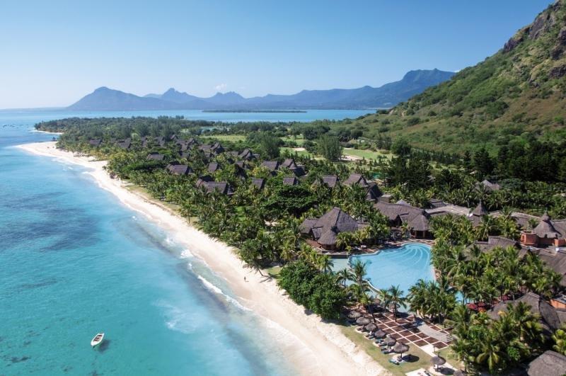 Hotel Dinarobin Beachcomber Golf Resort & Spa günstig bei weg.de buchen - Bild von FTI Touristik