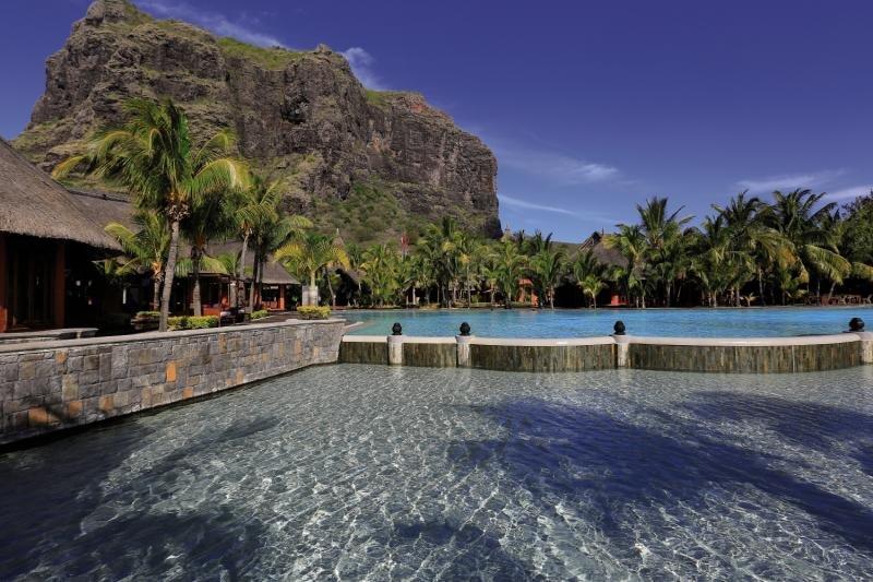 Hotel Dinarobin Beachcomber Golf Resort & Spa in Südküste - Bild von FTI Touristik