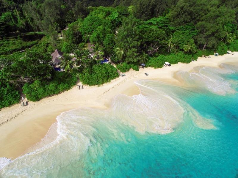 Hotel Banyan Tree Seychelles 10 Bewertungen - Bild von FTI Touristik