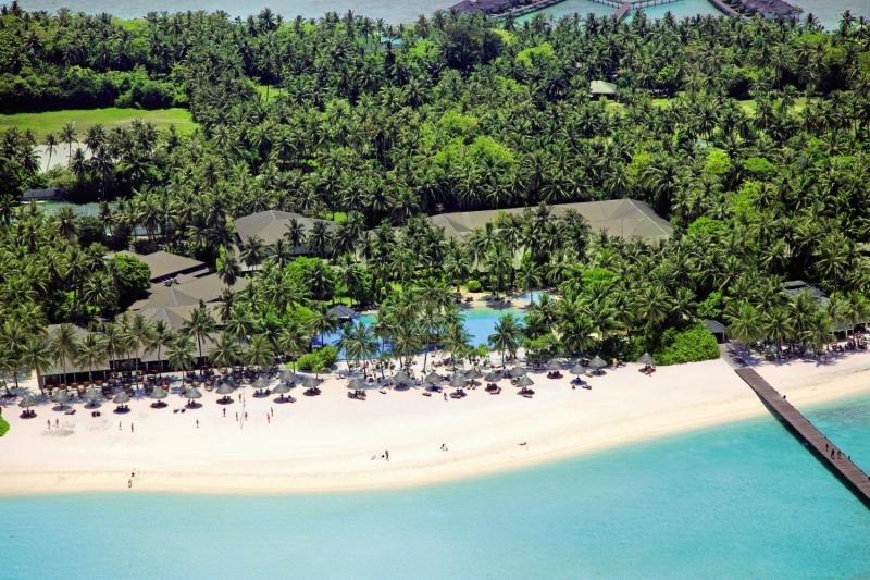 Hotel Sun Island Resort & Spa 661 Bewertungen - Bild von FTI Touristik