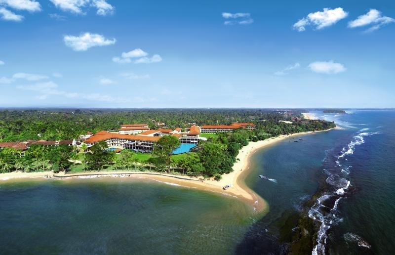 Hotel Cinnamon Bey Beruwala in Sri Lanka - Bild von FTI Touristik