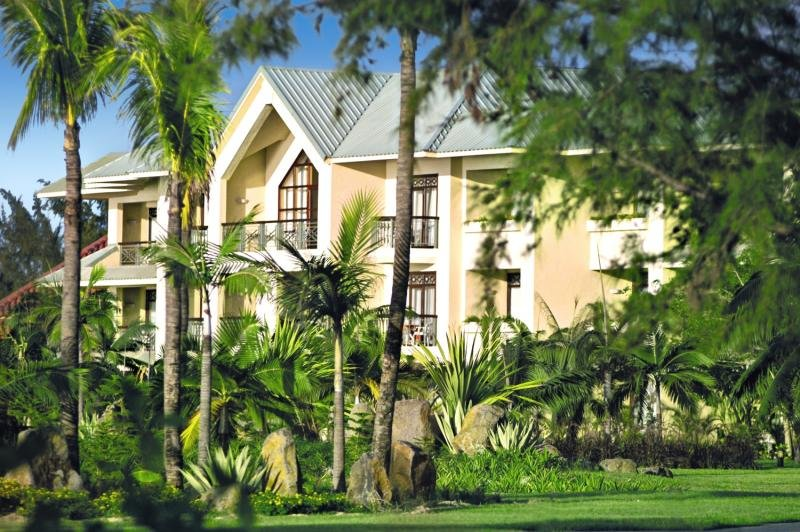 Hotel Le Meridien Ile Maurice günstig bei weg.de buchen - Bild von FTI Touristik