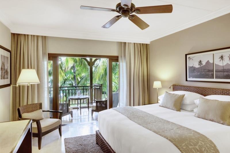 Hotelzimmer im LUX* Le Morne günstig bei weg.de