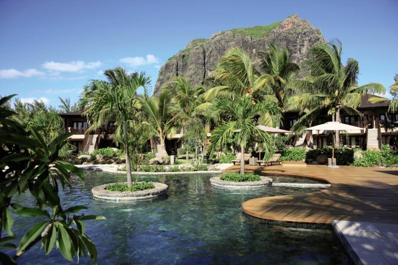 Hotel LUX* Le Morne 91 Bewertungen - Bild von FTI Touristik