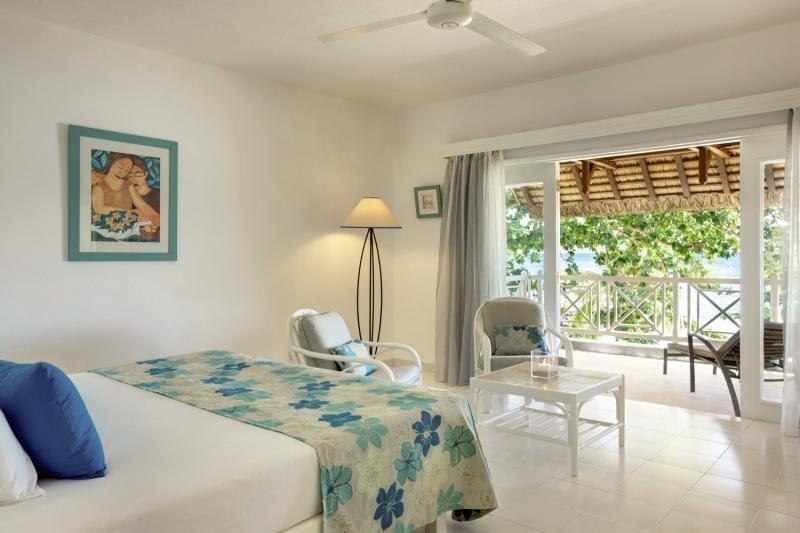 Hotelzimmer im Merville Beach günstig bei weg.de