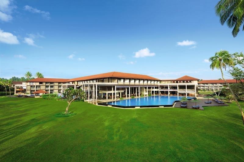 Hotel Cinnamon Bey Beruwala günstig bei weg.de buchen - Bild von FTI Touristik