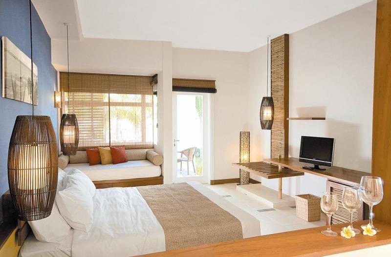 Hotelzimmer mit Volleyball im Laguna Beach Hotel & Spa