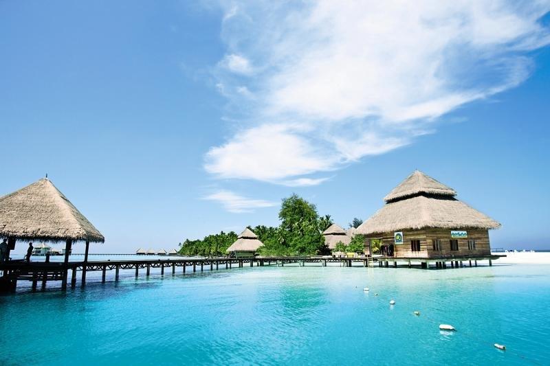 Hotel Adaaran Club Rannalhi 261 Bewertungen - Bild von FTI Touristik