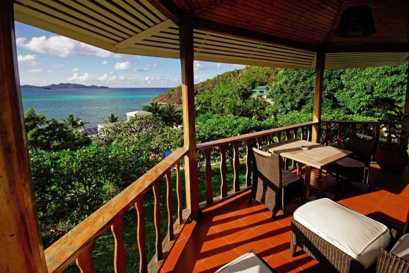Hotel L'Archipel in Insel Praslin - Bild von FTI Touristik