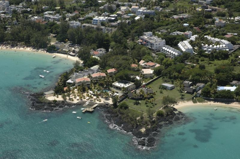Hotel Hibiscus Beach Resort & Spa in Nordküste - Bild von FTI Touristik