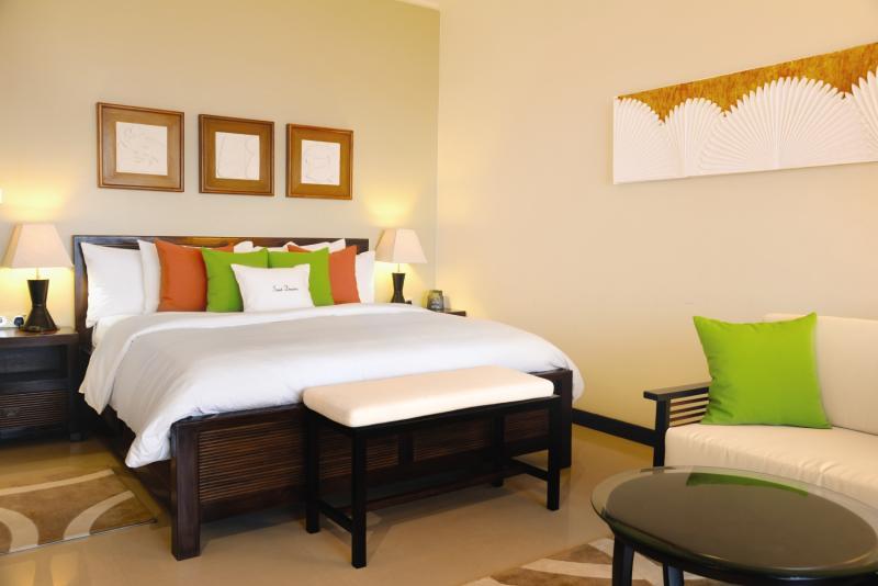 Hotelzimmer im DoubleTree Resort & Spa by Hilton Hotel Seychelles - Allamanda günstig bei weg.de
