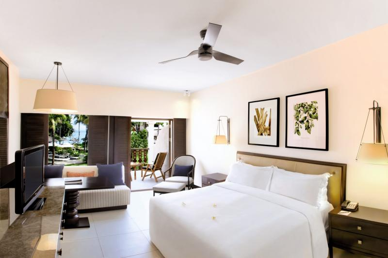 Hotelzimmer im Hilton Mauritius Resort & Spa günstig bei weg.de