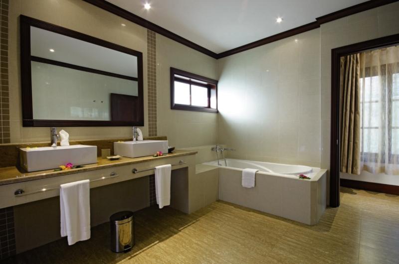 Hotel L'Archipel 13 Bewertungen - Bild von FTI Touristik