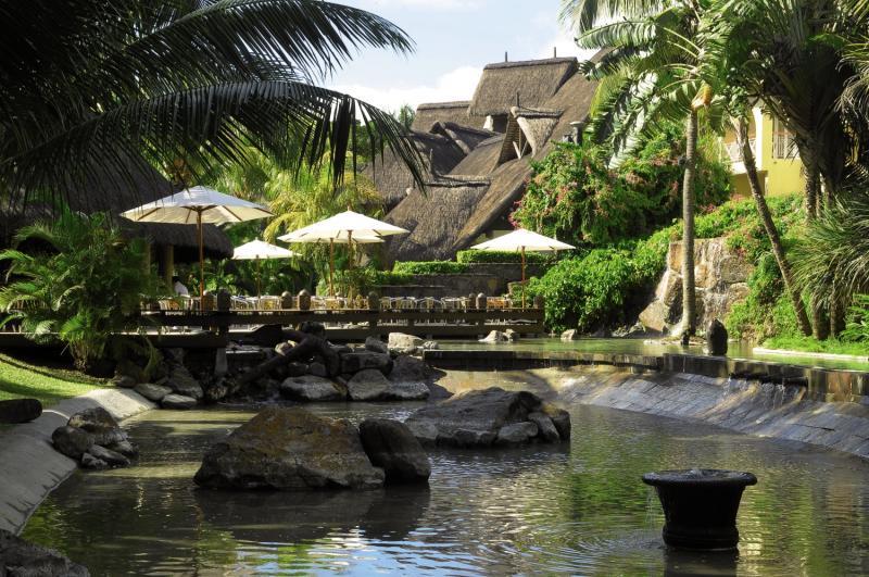 Hotel Canonnier Beachcomber Golf Resort & Spa 158 Bewertungen - Bild von FTI Touristik