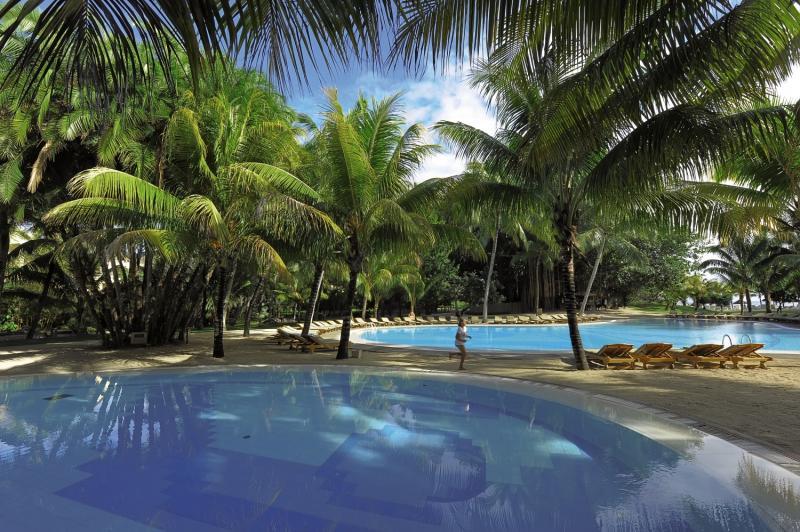 Hotel Canonnier Beachcomber Golf Resort & Spa in Nordküste - Bild von FTI Touristik