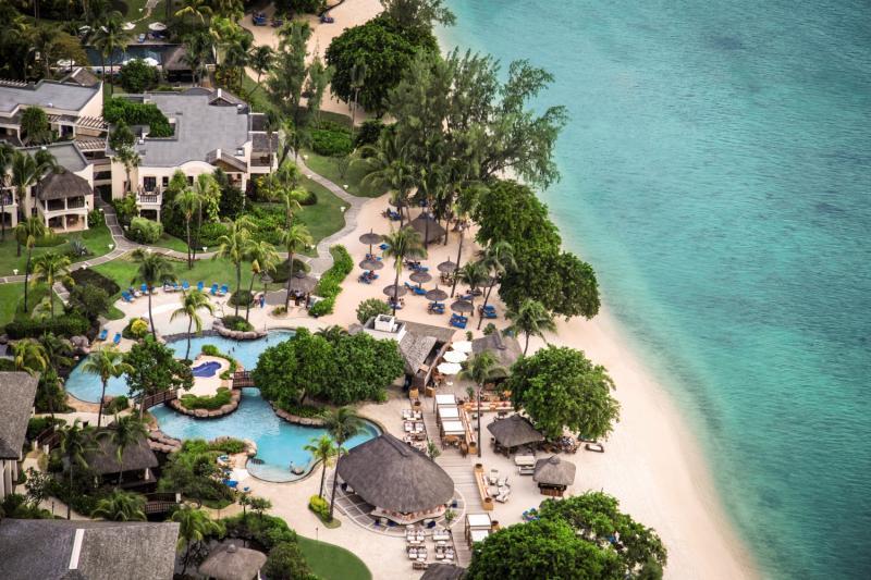 Hotel Hilton Mauritius Resort & Spa in Westküste - Bild von FTI Touristik