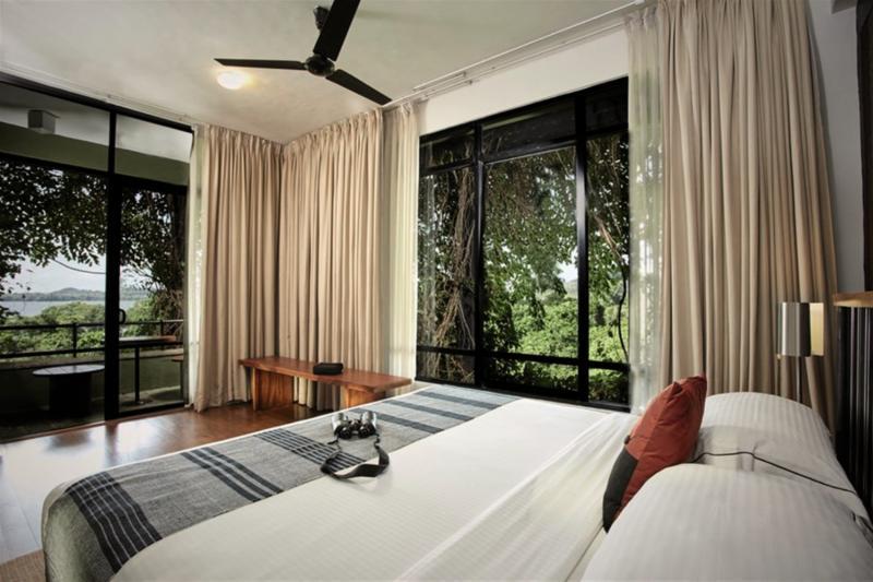 Hotel Heritance Kandalama 5 Bewertungen - Bild von FTI Touristik