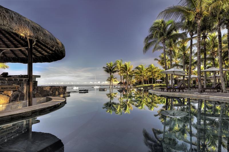 Hotel Le Meridien Ile Maurice 149 Bewertungen - Bild von FTI Touristik