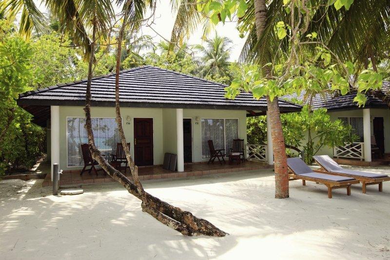 Hotel Sun Island Resort & Spa günstig bei weg.de buchen - Bild von FTI Touristik